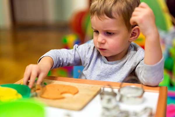 Daycare Activity